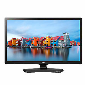 LED LCD TV tot maximaal 47 inch